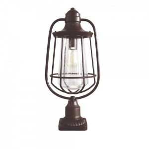 ELSTEAD LIGHTING QZ/MARINE3 lampa stojąca