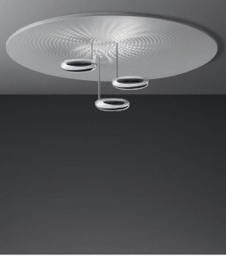 ARTEMIDE DROPLET SOFFITTO LED 1474110A plafon