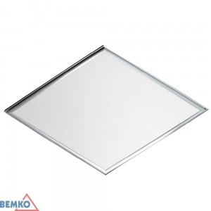 BEMKO PANEL LED ZOLED 50W 4000K 5000LM IP20 60X60 SREBRNY C71-PLZ-066-500-4K