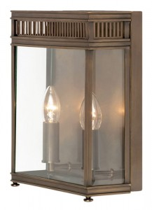 ELSTEAD LIGHTING HOLBORN HL7/M DB Kinkiet