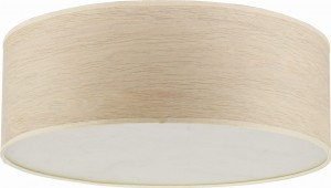 TK LIGHTING RONDO WOOD 1571 Plafon