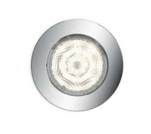 PHILIPS DREAMINESS 59005/11/P0 OPRAWA PUNKTOWA CHROM LED 1X4.5W 230V