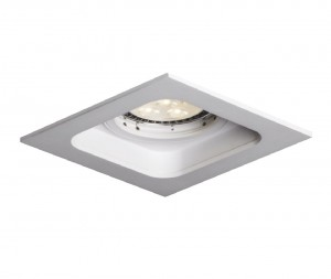 MISTIC LIGHTING QUAD QR111 MATT WHITE MSTC-05355530 OPRAWA DOWNLIGHT PYTAJ O RABAT !