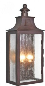 ELSTEAD LIGHTING KENDAL kinkiet
