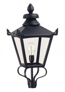 ELSTEAD LIGHTING GRAMPIAN GN1