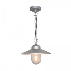 ELSTEAD LIGHTING KLAMPENBORG8 lampa wiszaca