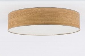 TK LIGHTING RONDO WOOD 1572 Plafon