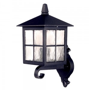ELSTEAD LIGHTING WINCHESTER BL17 BLACK Kinkiet