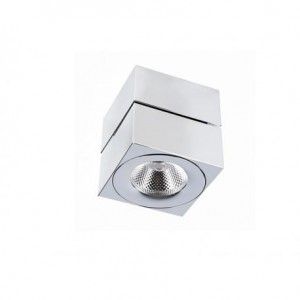 Azzardo DIADO CHROME LED  LC1329-CH Plafon