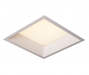 Mistic Lighting Square downlight łazienkowy MSTC-05411110
