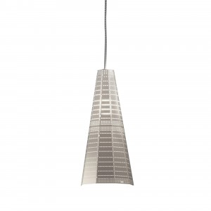 ARTEMIDE NULL VECTOR ALFA RED 0940080A lampy wiszące
