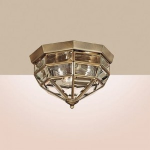 IDEAL LUX  NORMA 004426 PL3 BRUNITO lampy sufitowe/plafon