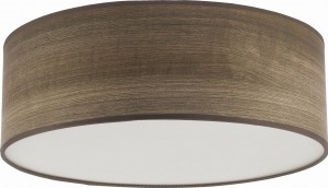TK LIGHTING RONDO WOOD 1576 Plafon