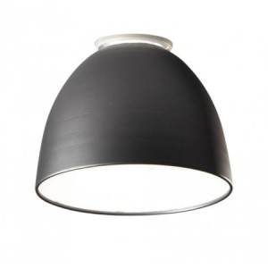 ARTEMIDE NUR SOFFITTO LED  GREY/ANTRACYT A243500 plafon