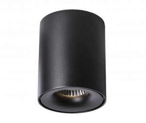MISTIC LIGHTING LED ELONG 6W MATT BLACK MSTC-05411041 OPRAWA NATYNKOWA