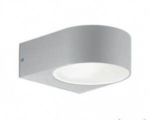 IDEAL LUX IKO 18539 AP1 nero kinkiet