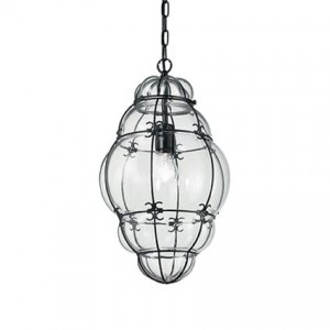 IDEAL LUX  ANFORA 131795 SP1 BIG lampa wisząca