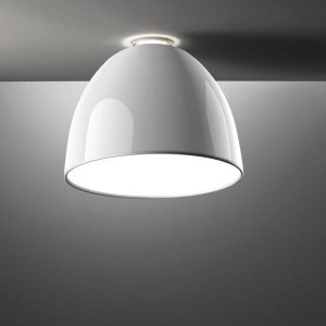 ARTEMIDE NUR GLOSS SOFFITTO LED A243600 plafon