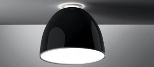 ARTEMIDE NUR GLOSS SOFFITTO LED A243610 plafon