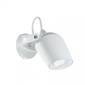 IDEAL LUX MINITOMMY 96483 AP1 bianco kinkiet