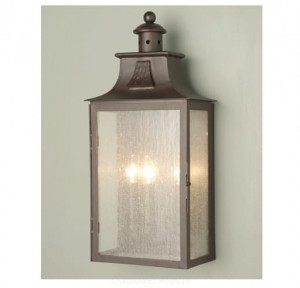 ELSTEAD LIGHTING BALMORAL kinkiet