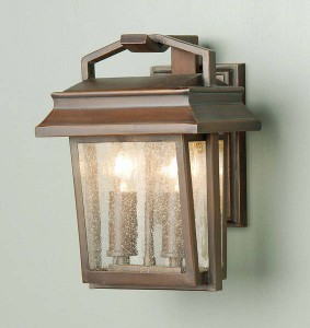 ELSTEAD LIGHTING NEWLYN kinkiet