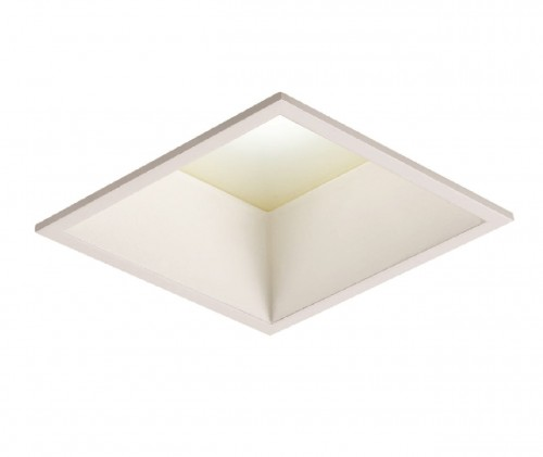 MISTIC LIGHTING SQUARE 22W IP44