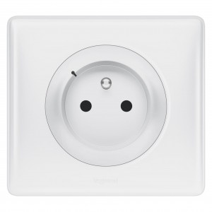 Legrand Netatmo gniazdo connected Celiane 067725