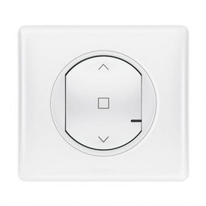 Legrand Netatmo łącznik rolet connected Celiane 067726