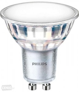 PHILIPS Żarówka LED CorePro LED spot 5W 550lm GU10 4000K 120° 686904