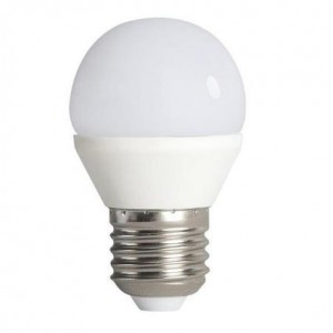 Philips PILAżarówka LED 5,5-40W E14 WW P45 FR kulka 8727900964271