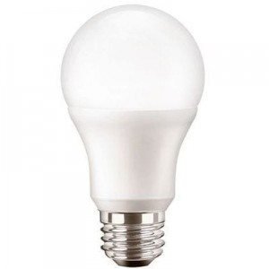 Philips PILAżarówka LED 9-60W E27 CW A60 8727900964097