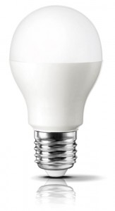 Philips PILAżarówka LED 14-100W E27 CW A67 8727900964714